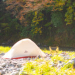 Naturehike( ネイチャーハイク )のテントはソロキャンプ入門に最適!