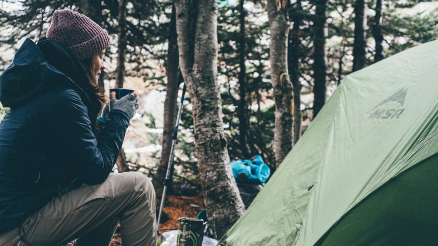 実はキャンプは冬が一番楽しい! 冬キャンプ の魅力