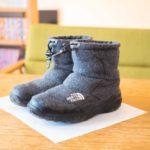 冬キャンプの防寒対策は足元から!スノーブーツは絶対持っておきたい!